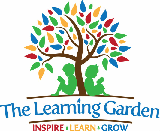 Welcome to the Learning Garden Preschool / Daycare
